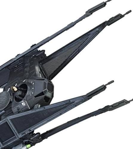 Tie Silencer Kylo Ren's Star Wars Caja Nueva Y Sellada