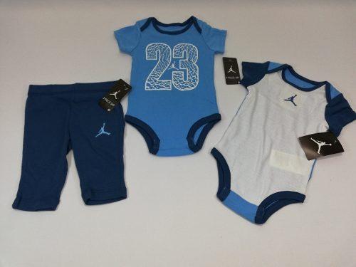 Conjuntito jordan de bebé tres piezas 2ea7a649ff0