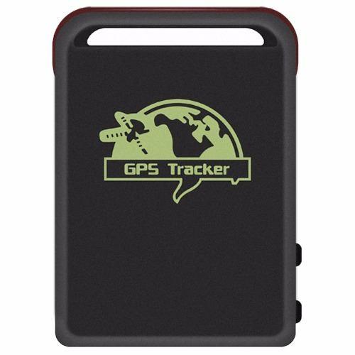 Localizador Gsm / Gps Con Micrófono Para Auto O Personal