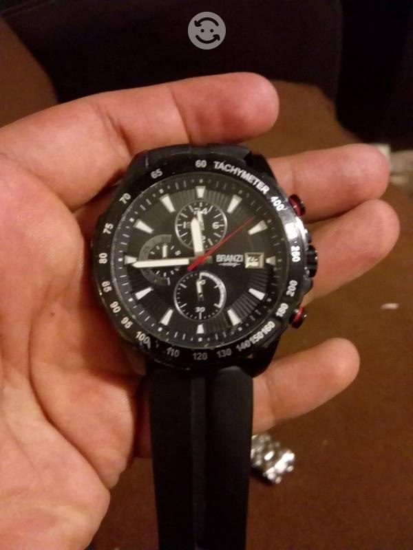Reloj branzi 100% original