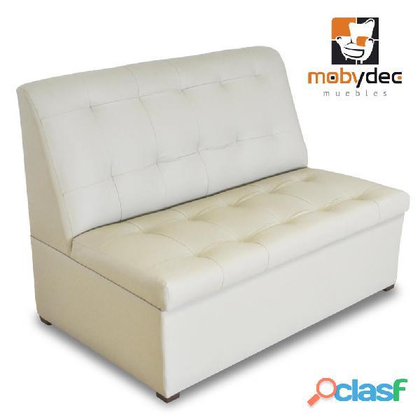 Sillones love seat muebles lounge en venta mobydec