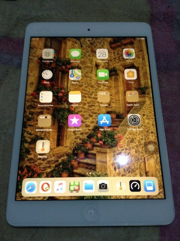iPad Mini Retina Wifi
