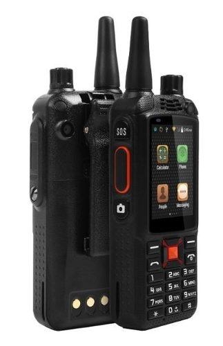 2 Radios De Comunicacion Nacional + Gps Plataforma