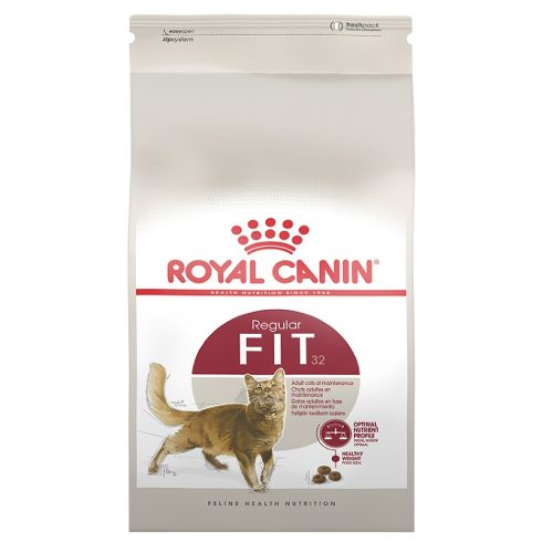 Alimento Croqueta Gato Royal Canin Adult Fitkg