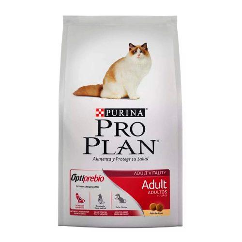 Alimento Para Gato, Adulto Pollo Y Arroz 3 Kg