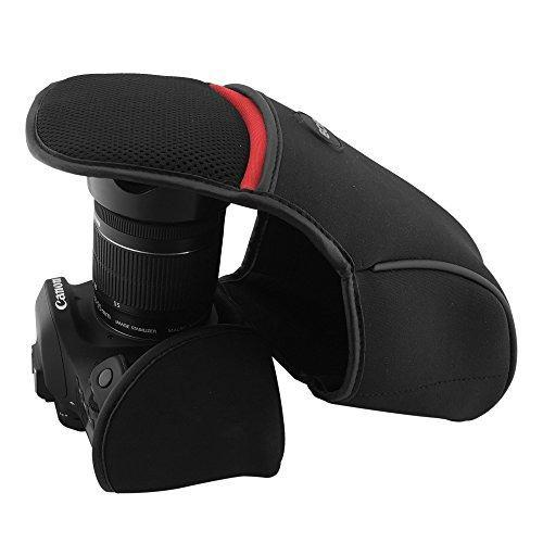 Arche Neoprene Protection Camera Case, Dslr/slr Camera For C