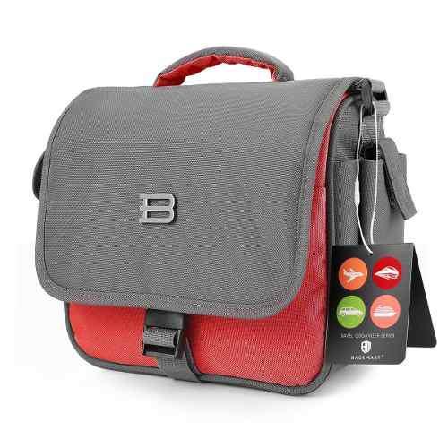 Bagsmart Digital Slr Dslr Cámara Compacta Bolsa De Hombro T
