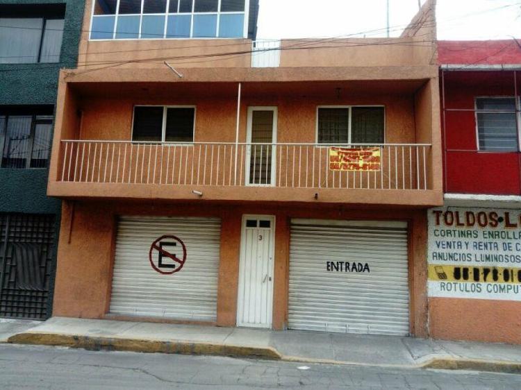 CASA EN VENTA, CON 3 RECAMARAS, COL PRESIDENTES DE MEXICO,