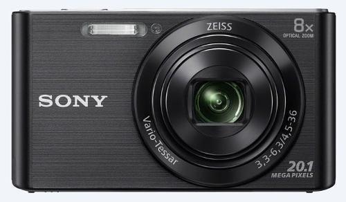 Camara Digital Sony W830 20.1 Mpx + Memoria 16 Gb