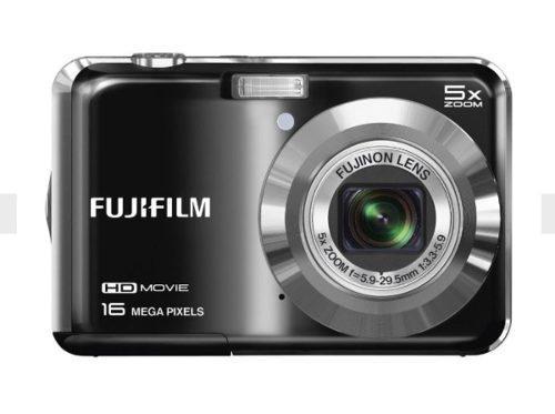 Camara Fujifilm Finepix Ax660 16 Mp Digital