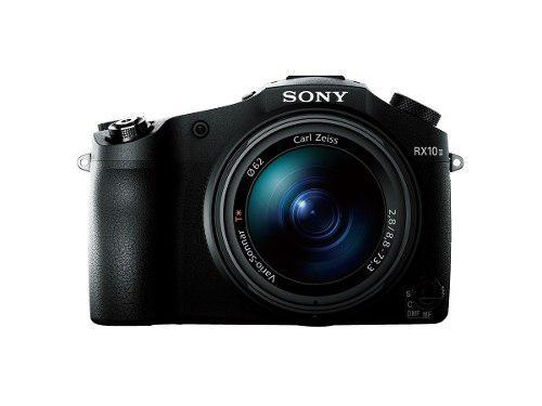 Camara Profesional Sony Dsc Rx10m Ii Cyber-shot Digital