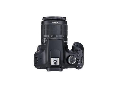 Canon Rebel T6 Digital Slr Camera With/18 55mm Lens