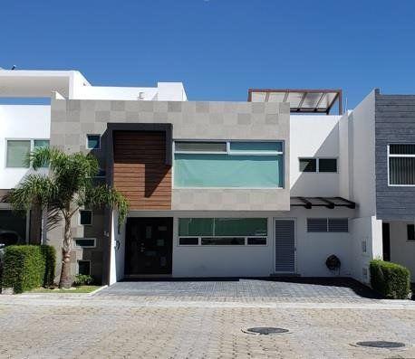 Casa en venta, zona Lomas Azul en Lomas de Angelopolis