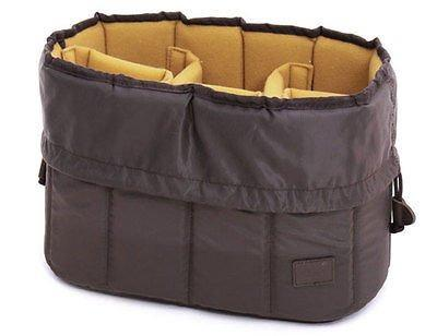Ciesta Flexible Cushion Partition-xl Lens Dsrl Slr Camera In