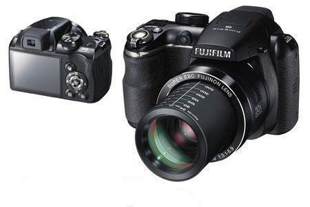 Cámara Digital Fujifilm Finepix S4300 14 Mp Con Zoom Óptic