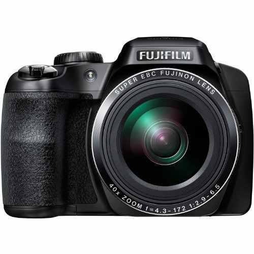 Cámara Digital Fujifilm Finepix S8200 16.2mp Con Lcd 3 Pulg