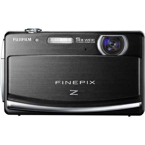 Cámara Digital Fujifilm Finepix Z90 De 14 Mp Con Lente Anch