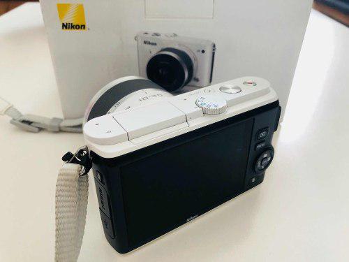 Cámara Digital Nikon 1 J3