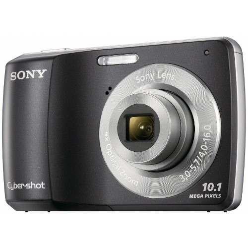 Cámara Fotográfica Digital Sony Cyber-shot Dsc-s3000,