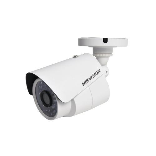 Cámara Hikvision Turbohd 1080p Gran Angular 2.8 Metal 2mp