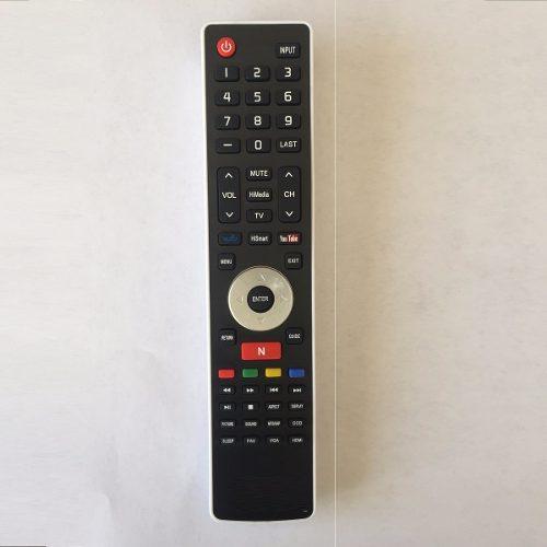 Control Remoto Para Smart Tv Hisense Envio Full Gratis V1
