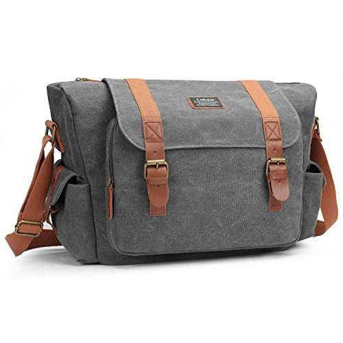 Coolbell Camera Bag Slr/dslr Camera Shoulder Bag Canvas Mess