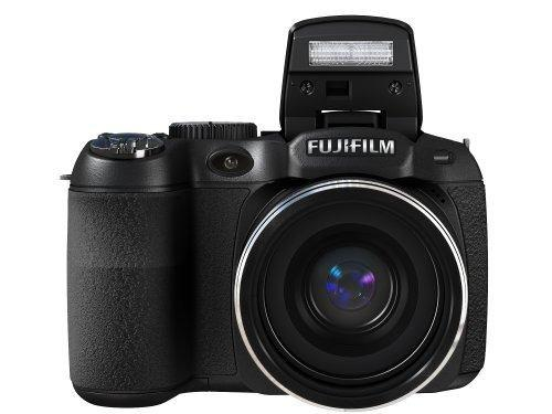 Fujifilm Finepix S2800hd 14 Mp Digital Cámara Con 18x Ancho