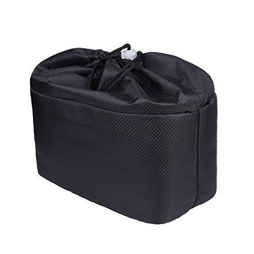 Jakago Waterproof Dslr Slr Camera Insert Bag Shockproof Univ