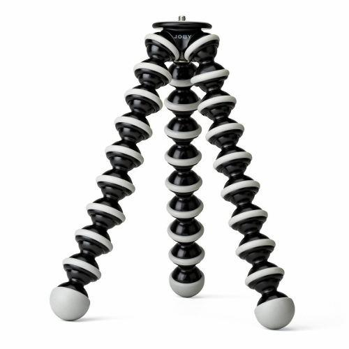 Joby Gorillapod Slr Zoom. Flexible Tripod For Dslr And Mirro