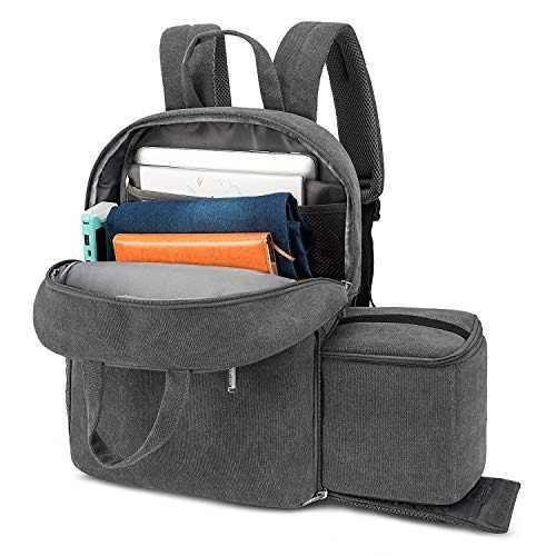 Lokass Travel Camera Backpack Slr/dslr Camera Bag Large/came