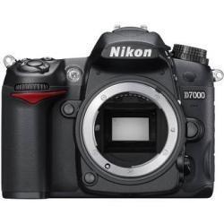 Nikon D7000 Slr 16.2mp Solo Cuerpo Camara Digital