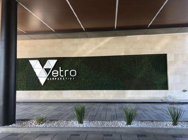 Oficina en renta en D1, Corporativo Vetro