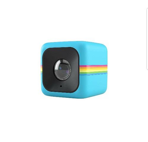 Polaroid Cube Hd 1080pMicro Cámara Graba Hasta 90 Min