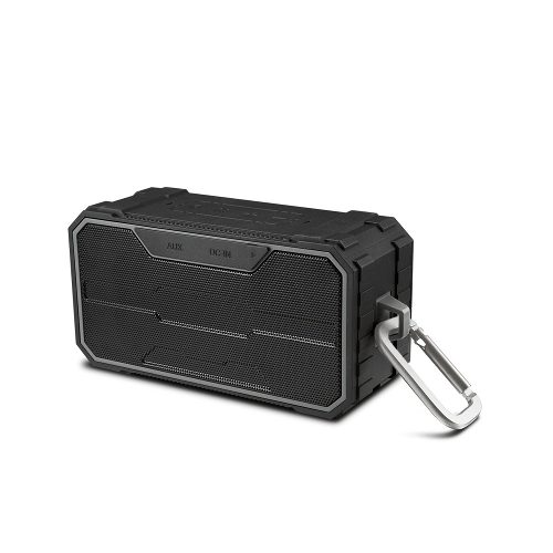 Redlemon Bocina Bluetooth 10 Watts Impermeable Contra Golpes