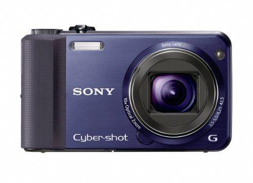 Sony Cyber-shot Dsc-hx7v 16.2 Mp Exmor R Cmos Cámara