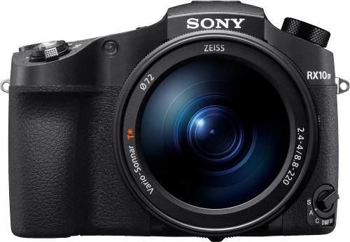 Sony - Cyber-shot Rx10 Iv Cámara Digital De 20.1