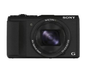 Sony Dsc-hx60v / B Cámara 20.4 Mp Digital Con 30x Óptico