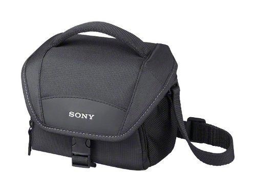 Sony® Lcs-u11 Estuche Para Camara Digital / Video Alpha