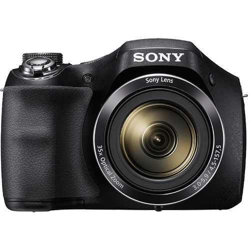 Sony (Sony) Dsc -hx400 Cámara Digital Con Teleobjetivo Ne