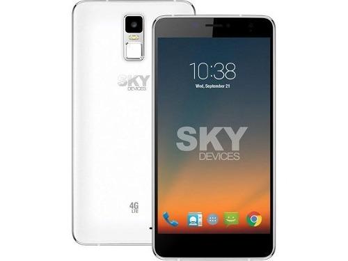Telefono Celular Sky 6.0l Plus Elite Lte