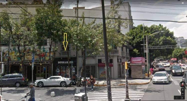Traspaso Local Colima, Roma Norte, Cuauhtémoc - Condesa