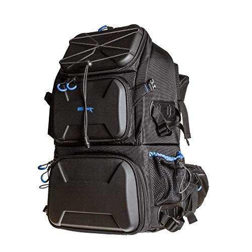 Ultimaxx Extra Large Camera Dslr/slr Backpack For Nikon, Can