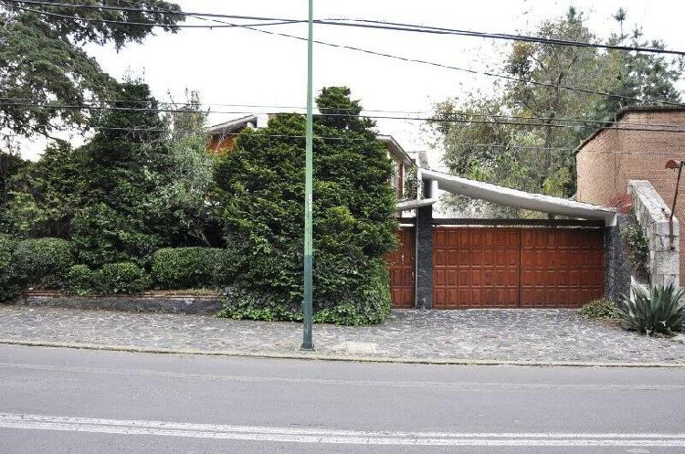 Casa en Renta en Contadero a 5 min. de Centro Comercial