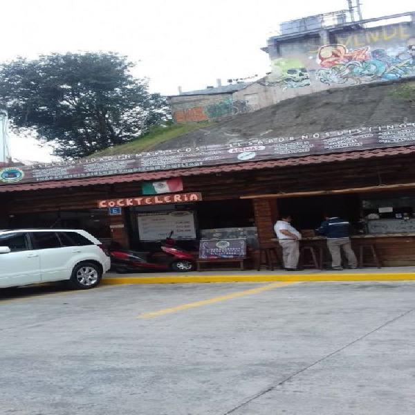 Local Comercial en renta en gasolinera de la Av Ruiz