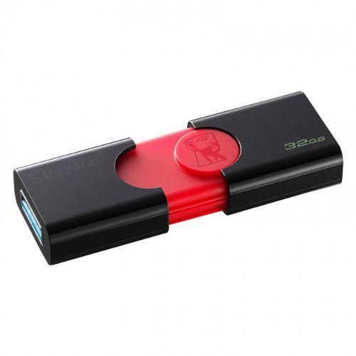 Memoria Flash Kingston 32 Gb Dt106 32gb