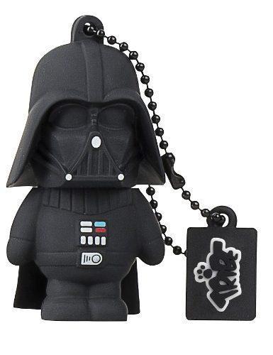 Memoria Usb 8gb Starwars Ds Darth Vader Tribe
