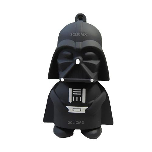 Memorias Usb Figuras Star Wars 8 Gb