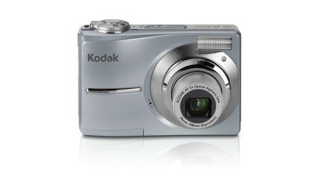 * Nueva Cámara Kodak Easy Share para foto y video