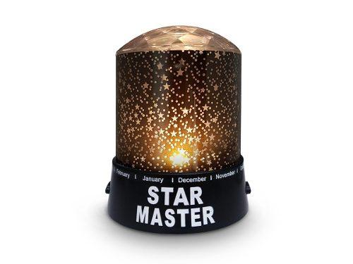 Redlemon Lámpara Proyector De Estrellas Con Domo Para