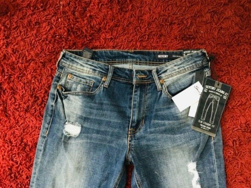 Pantalones marca Seven, para caballero(Originales)
